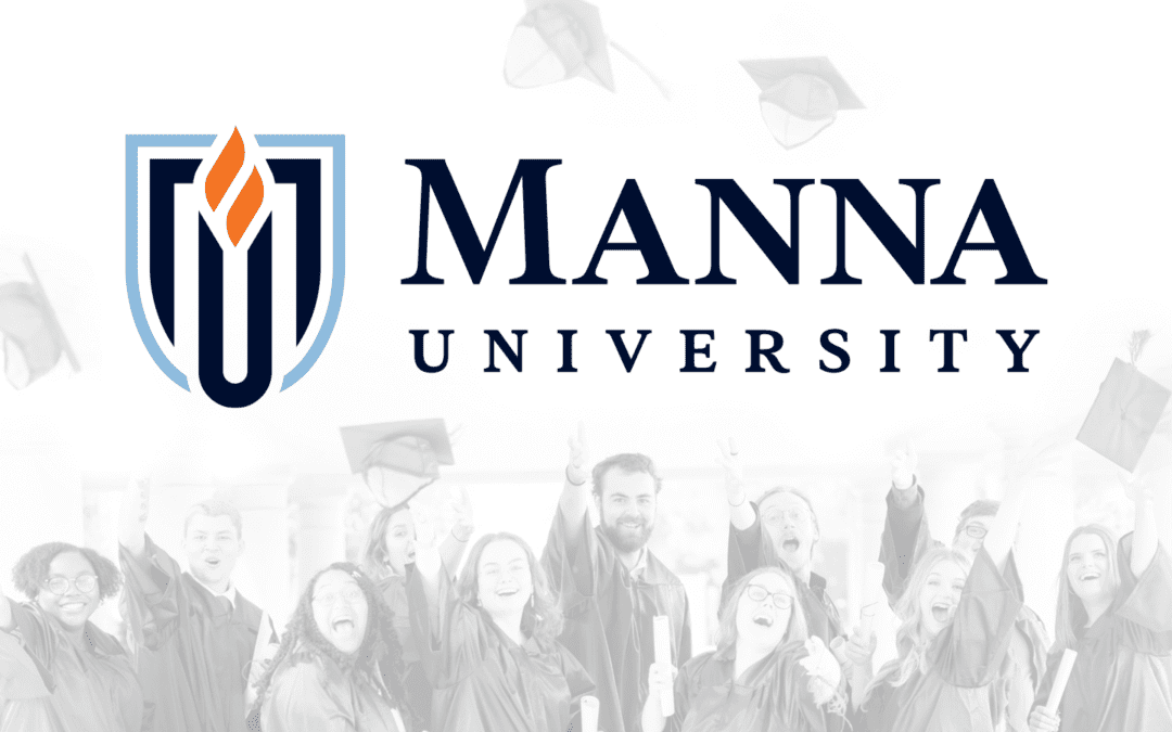 Grace College of Divinity officially renamed Manna University